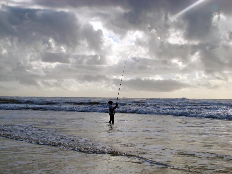 Pescador (Consuelo Oliveira)