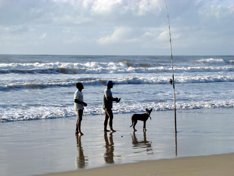 Pescadores (Consuelo Oliveira)