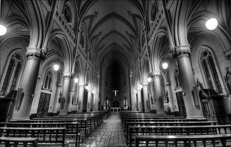 La catedral (Manuel Savariz Santos)