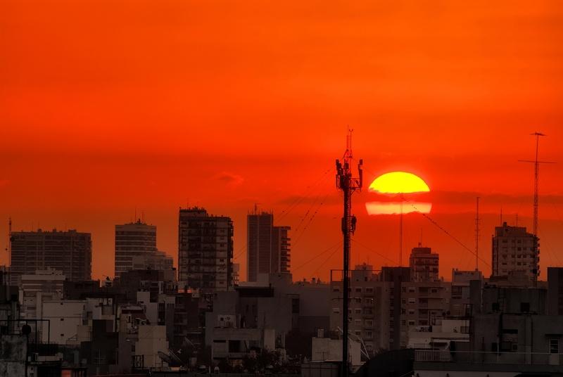 Primer día del invierno 2012 (Manuel Savariz Santos)