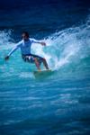 montando sebre las olas II (Robbins Omar García Ríos)