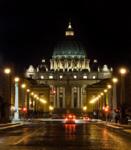 El Vaticano (Julián Nieves Camuñas)