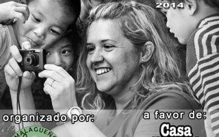 Foto Solidaria 2014