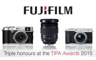 Fujifilm TIPA