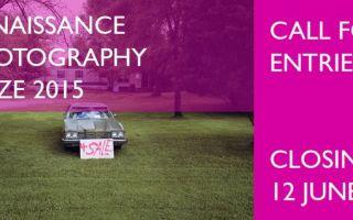 Renaissance Photography Prize 2015