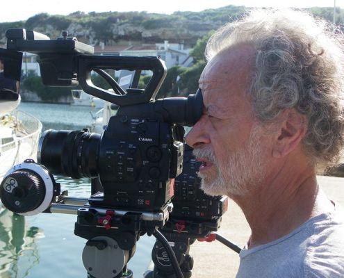Isla Bonita, Fernando Colomo, Canon EOS C300