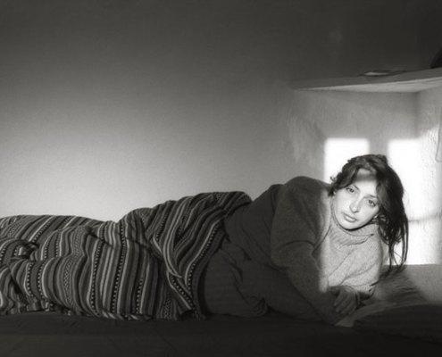 Margarita González. Retratos, la imagen emotiva. RSF