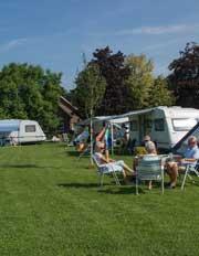 Sfeer-foto-camping
