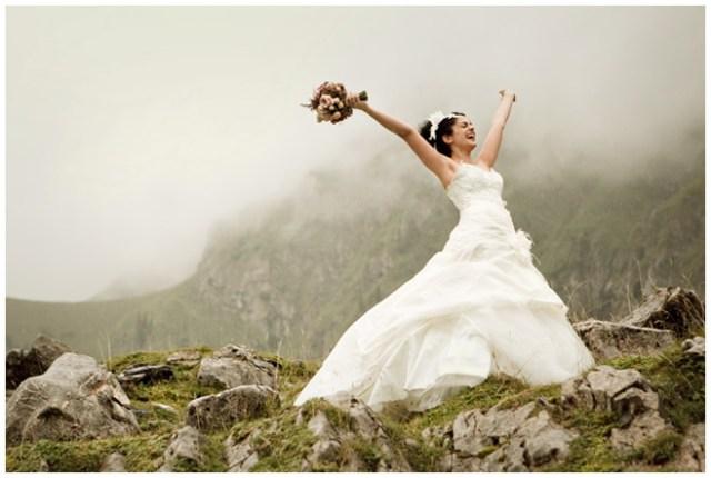 exzellente Hochzeitsfotos
