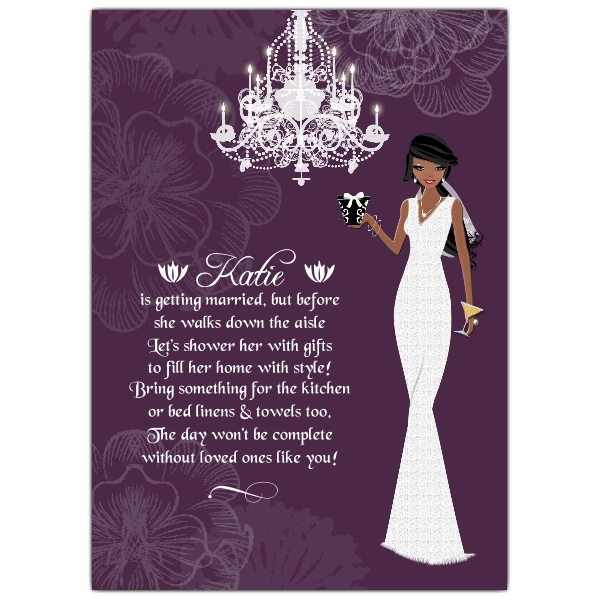 Bridal Shower Invitation Wording Fotolip Rich image and wallpaper