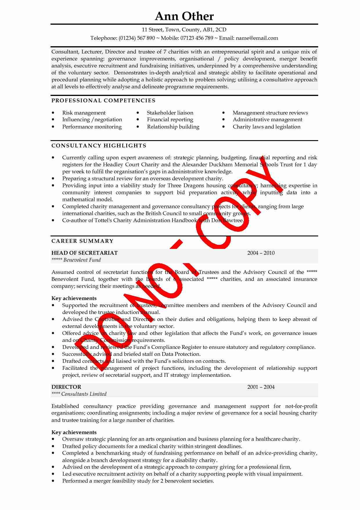 should i pay for a resume template
