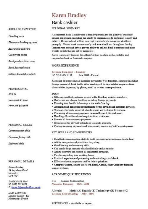CV Templates Fotolip Rich image and wallpaper