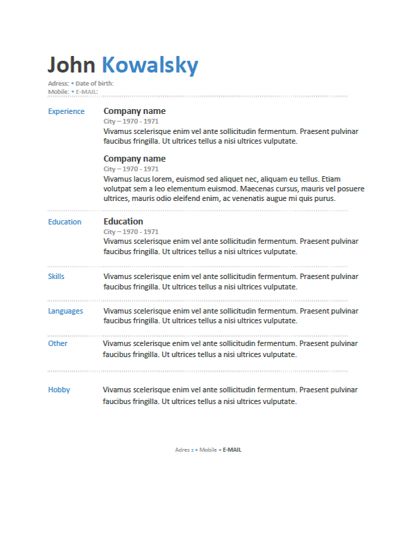 how to make a first time job resume first job resume monster sample cv fotolip rich