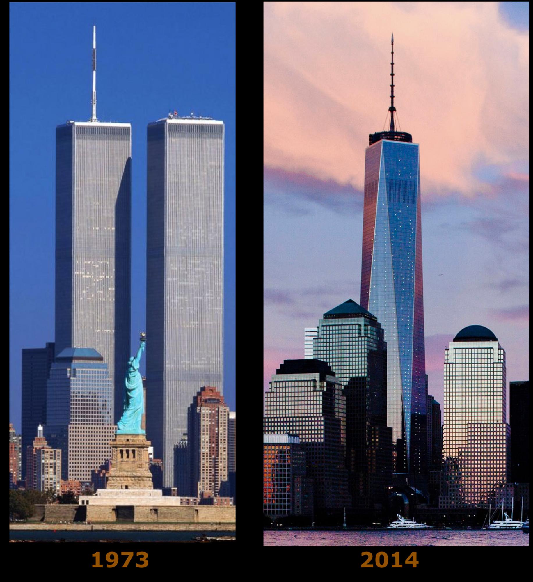 I Letter 3d Wallpapers World Trade Center 1972 2014 Fotolip Com Rich Image