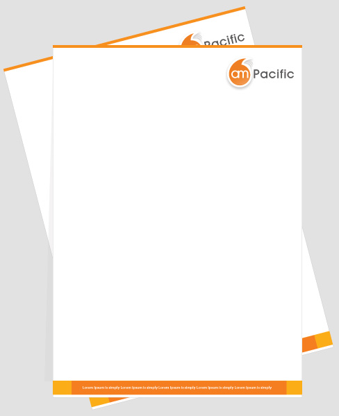 letter heads samples - Seckinayodhya