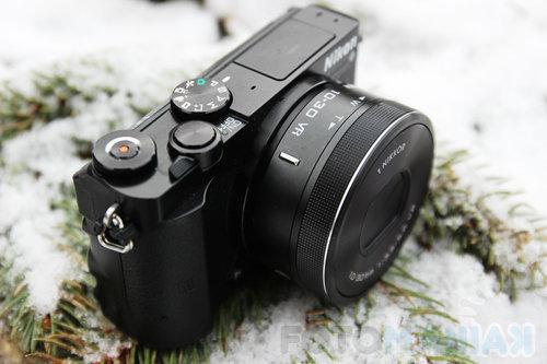 Nikon 1 J5/fot. fotoManiaK.pl