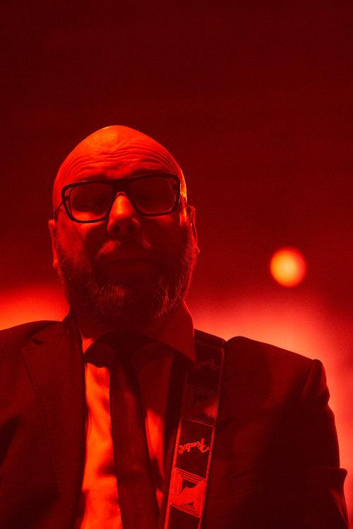 Światło czerwone jest trudne, ale da się je ujarzmić /fot. fotoManiaK