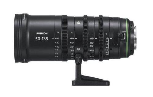 FUJINON MKX50-135mm