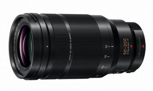 Panasonic Leica DG Vario-Elmarit 50-200 mm f/2.8-4 ASPH