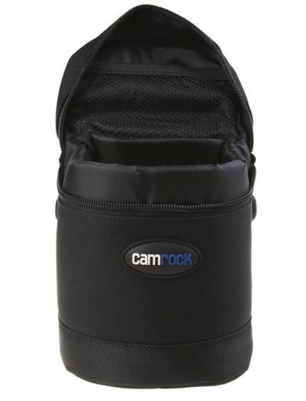Futerał na obiektyw marki Camrock