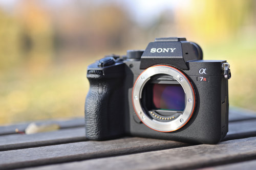 Sony A7R IV/fot. fotoManiaK.pl