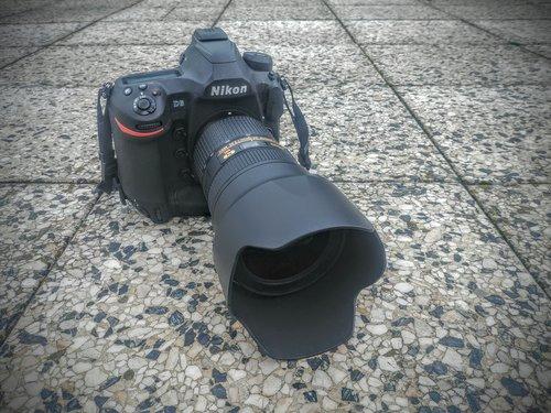 Nikon D6/fot. fotoManiaK.pl