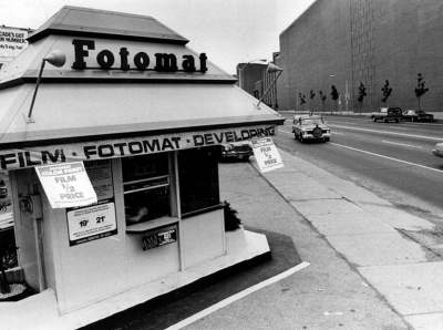 Whatever Happened To … Fotomat?