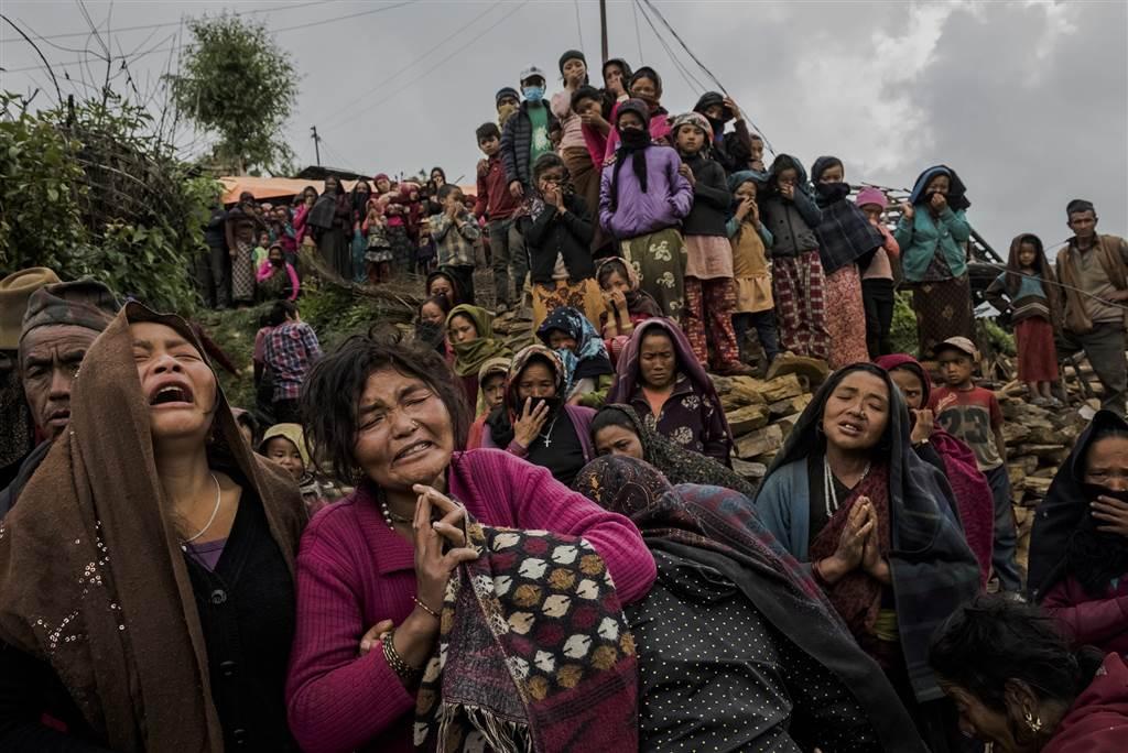 28, Daniel Berehulak for The New York Times, WPP via EPA, World Press Photo Awards Top Images of 2015