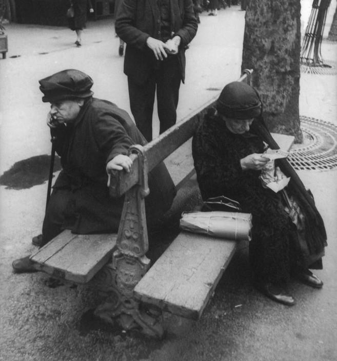 FRANCE. Paris. 1932.