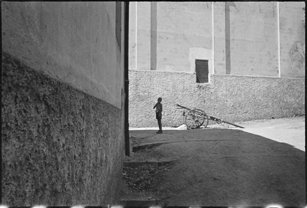 ITALY. Salerno. 1933.