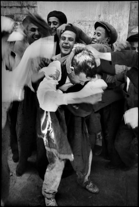 SPAIN. 1933.