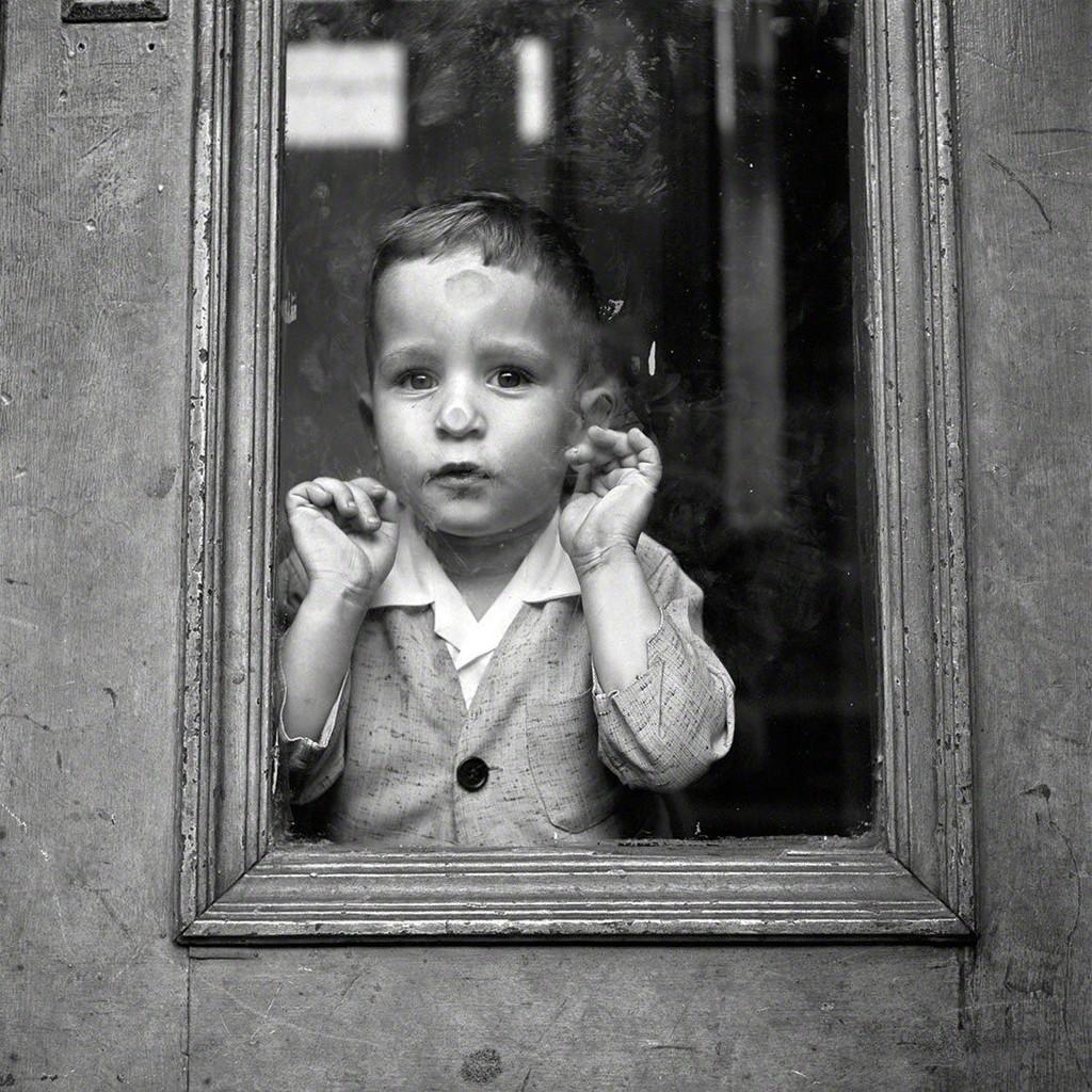 Vivian Maier, New York, NY