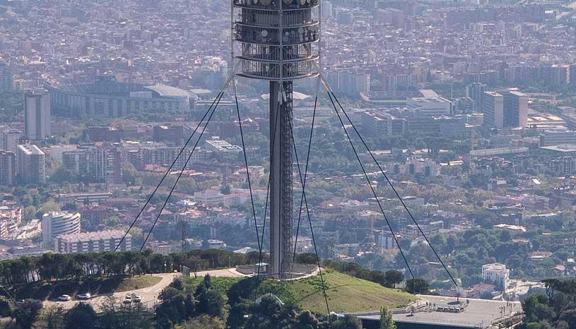 base-antena