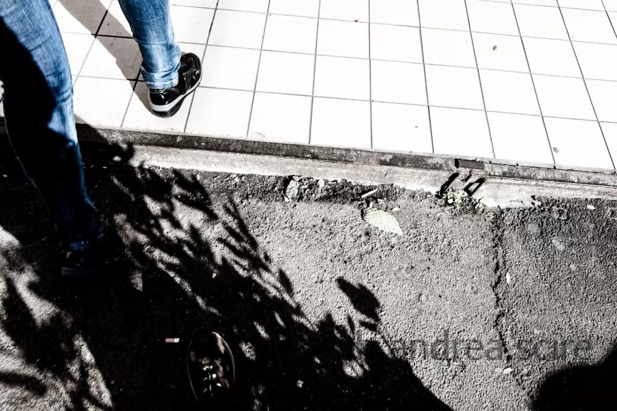 Fotografia di strada, con quale obiettivo?