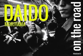 Daido Moriyama - www.fotostreet.it