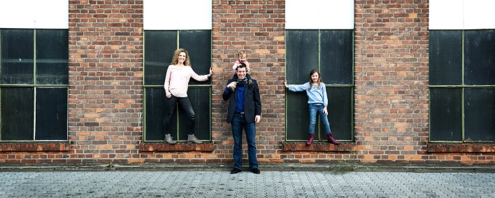 Familie Fotoshooting web