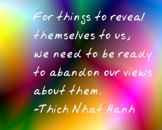 thich nhat hanh powerful quotes