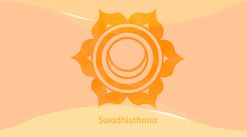 sacral chakra and loving your yoni