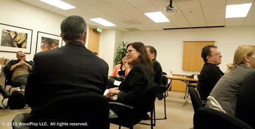 LA Roundtable March 2011 photo 7