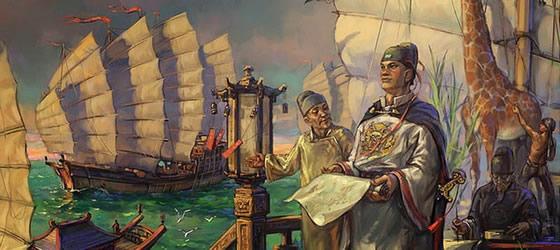 chinese-ming-treaure-fleet-zheng-he
