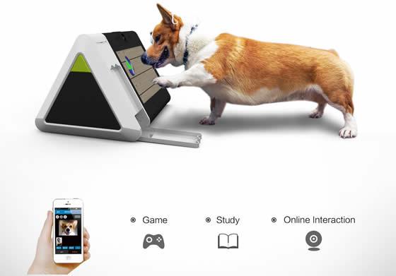 Doggy PC
