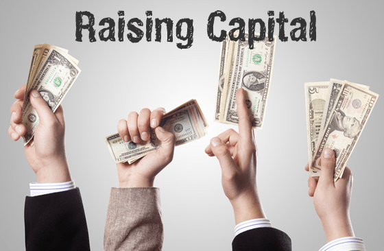 Raising Capital in Silicon Valley