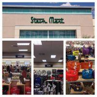 El Paso, TX Shopping Mall | The Fountains at Farah | Stein ...