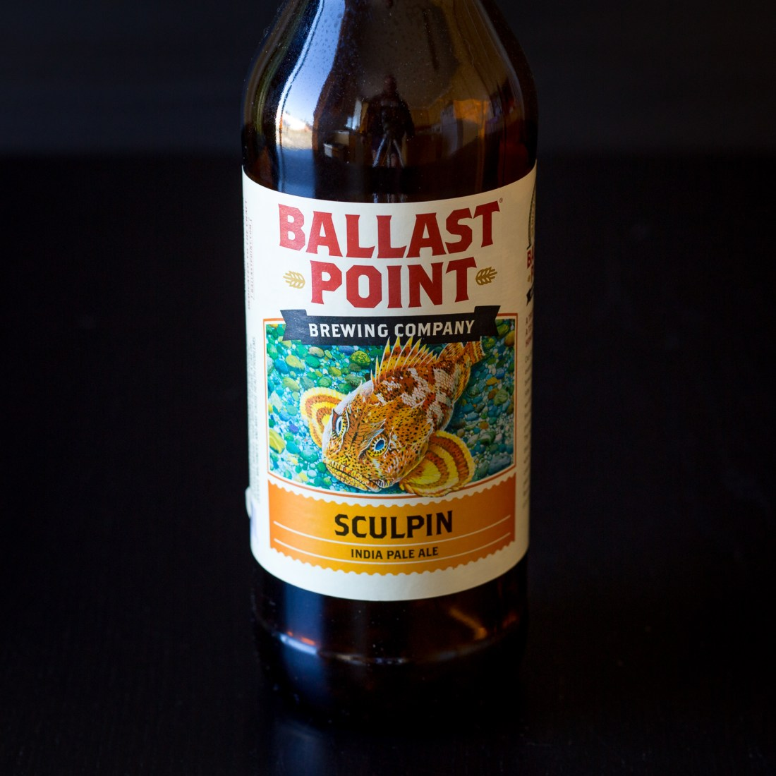 Ballast Point Brewing and Spirits - Sculpin IPA