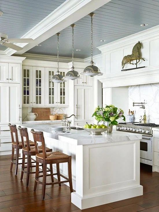 favorite_white_kitchens_stainless_steele