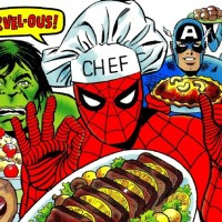 Nerdy-licious Dishes! Thanksgiving Edition