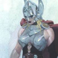 Thorgate 2014: A Female Thor Is Not Ragnarok