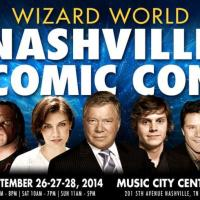 The Road to Nashville Comic Con 2014: An Interview with Artist Bill Pulkovski