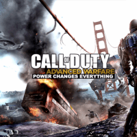 The Superman of Call of Duty - CoD: Advanced Warfare Review