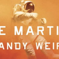 4LN Book Report: The Martian by Andy Weir